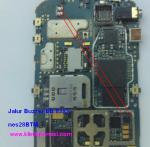 BB 83XX buzzer
